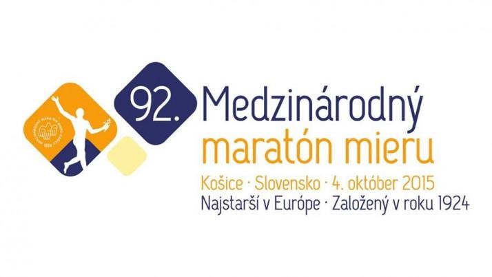 Ideš na Maratón?