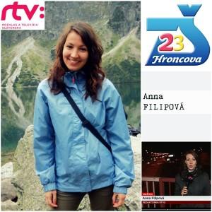 Anna Filipová