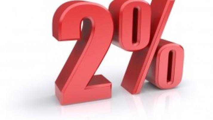 Venujte nám 2%