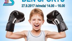 Deň športu na Hroncovej – BE ACTIVE 2017