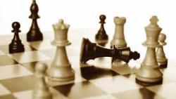 Šachový krúžok – zmena dňa výučby