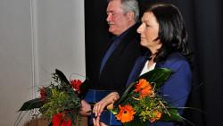 Mesto Košice ocenilo pani učiteľku Wilkovú
