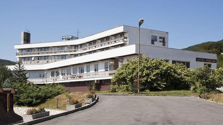 Škola v prírode – II. stupeň – Zemplínska Šírava