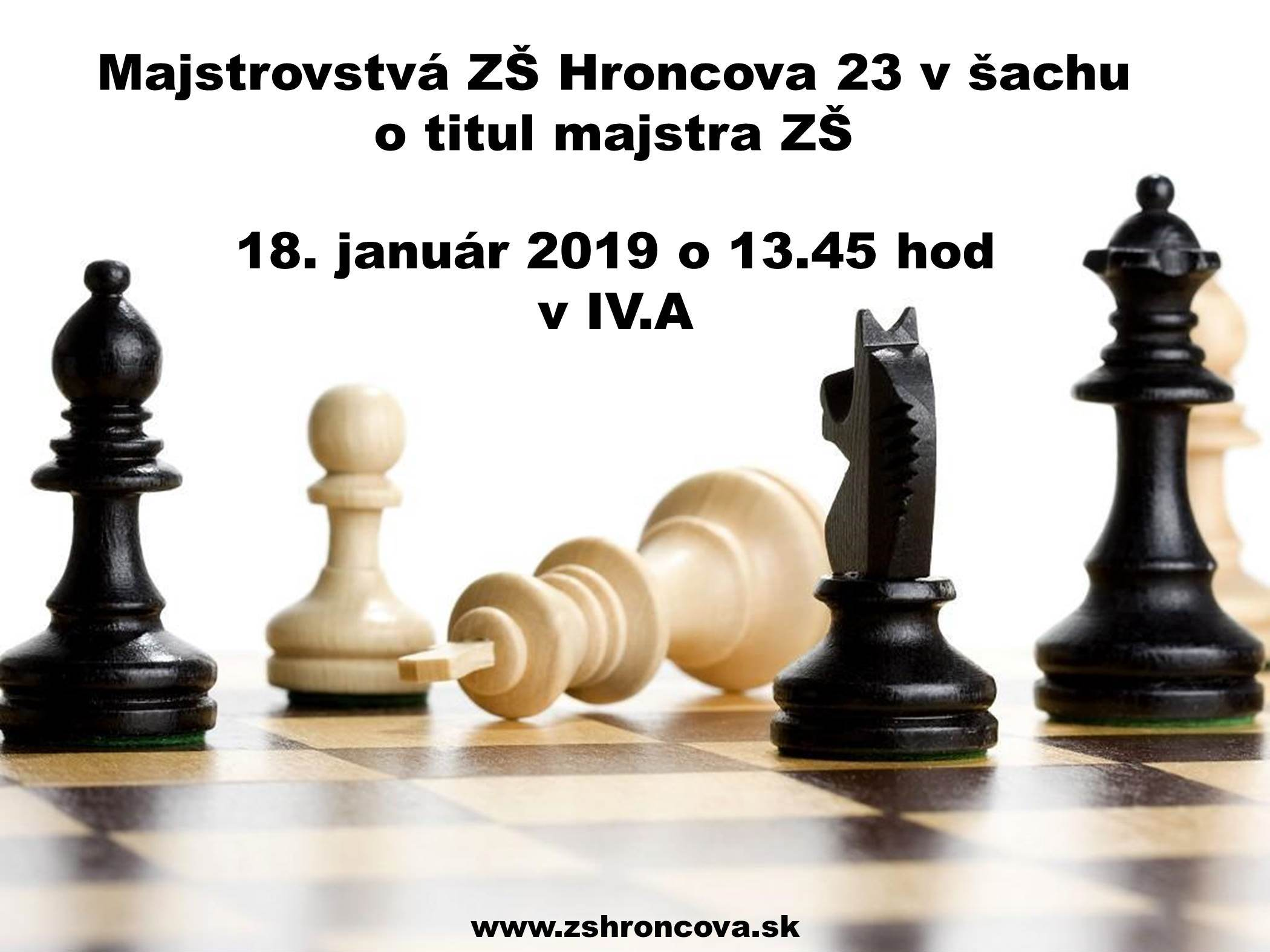 Šach2019