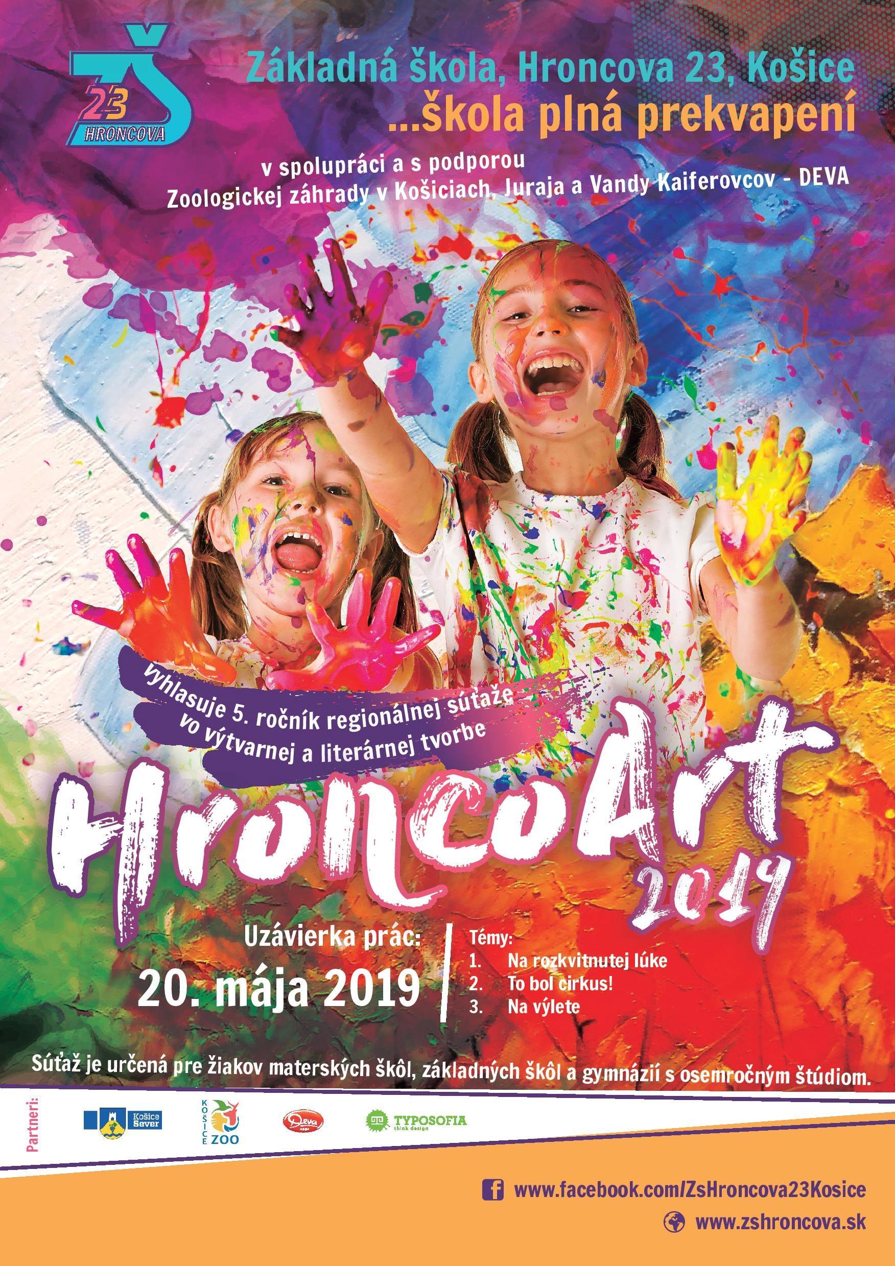 Hroncoart 2019