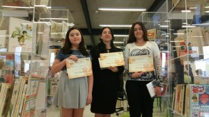 Literárne Košice Jána Štiavnického - vyhodnotenie literárnej súťaže