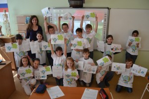 Projekt o zvyšovaní povedomia o životnom prostredí