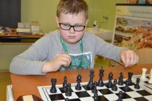 Majstrovstvá ZŠ Hroncova 23 v šachu o titul majstra ZŠ