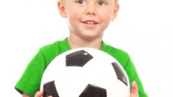 Futbalový krúžok – informácia