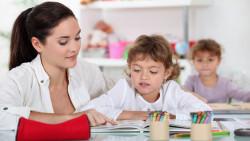 Zverejnenie voľného pracovného miesta – pedagogický asistent učiteľa