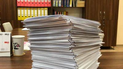 Vydávanie rozhodnutí o prijatí do 1. ročníka pre školský rok 2021/2022