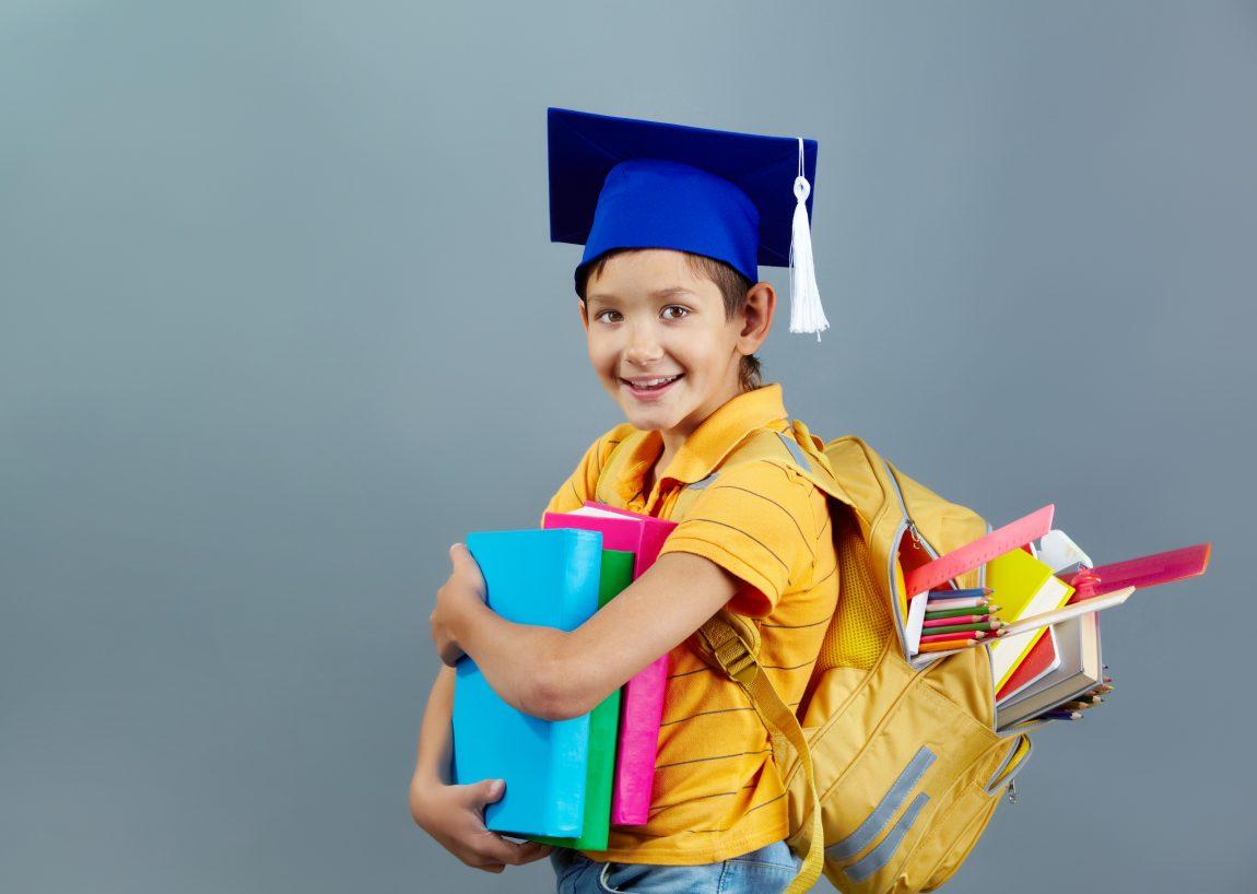 Zoznam školských pomôcok pre školský rok 2021/2022