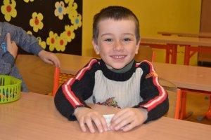 Malý predškolák vo veľkej škole - IV. stretnutie