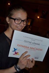 Šumenie - vyhodnotenie literárnej súťaže