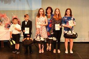 Mesto Košice deťom - oceňovanie najúspešnejších žiakov mesta