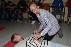 Valentínka a jej priatelia - II. stretnutie